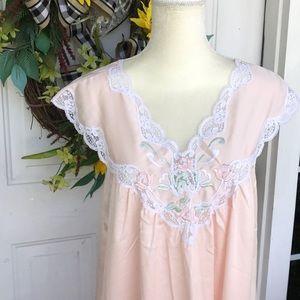 Eve Stillman Nightgown
